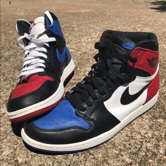 Jordan Shoes | Nike Air Jordan Top 3